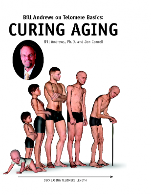 Bill Andrews Curing Aging Booklet